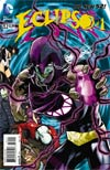 Justice League Dark #23.2 Eclipso Cover B Standard Cover