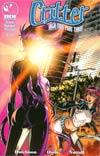 Critter Vol 2 #13 Cover A Fico Ossio Cover