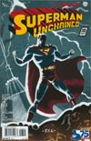 Superman Unchained #3 Cover E Incentive 75th Anniversary 1930s Variant Cover By Dave Bullock