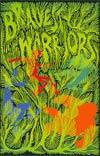 Bravest Warriors #11 Cover C Incentive Kelsey Short Virgin Variant Cover
