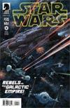 Star Wars (Dark Horse) Vol 2 #11