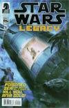 Star Wars Legacy Vol 2 #9