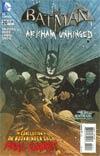 Batman Arkham Unhinged #20