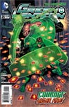 Green Lantern Vol 5 #25 Cover A Regular Billy Tan Cover