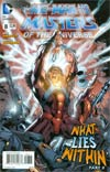 He-Man And The Masters Of The Universe Vol 2 #8