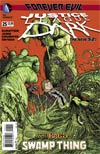 Justice League Dark #25 Cover A Regular Mikel Janin Cover (Forever Evil Tie-In)