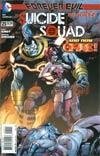 Suicide Squad Vol 3 #25 (Forever Evil Tie-In)