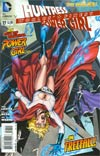 Worlds Finest Vol 3 #17
