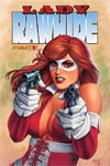 Lady Rawhide Vol 3 #4 Cover A Regular Joseph Michael Linsner Cover