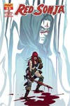 Red Sonja Vol 5 #5 Cover B Regular Becky Cloonan Cover