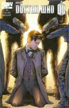 Doctor Who Vol 5 #15 Cover A Regular Mark Buckingham Cover