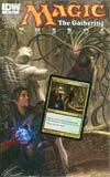 Magic The Gathering Theros #2 Cover A Regular Dan Scott Cover