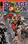 Savage Dragon Vol 2 #194