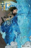 All New Fathom #5 Cover A Alex Konat