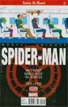 Marvel Knights Spider-Man Vol 2 #2