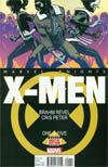 Marvel Knights X-Men #1 Cover A Regular Brahm Revel Cover
