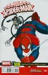 Marvel Universe Ultimate Spider-Man #20