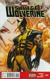 Savage Wolverine #12 Cover A Regular Phil Jimenez Cover