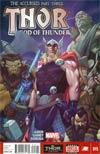 Thor God Of Thunder #15