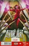 Uncanny Avengers #14 Cover A 1st Ptg Regular Steve McNiven Cover