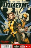 Wolverine Vol 5 #11 Cover A Regular Alan Davis Cover