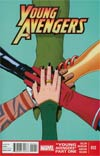 Young Avengers Vol 2 #12