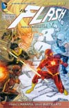 Flash (New 52) Vol 2 Rogues Revolution TP
