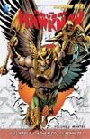 Savage Hawkman (New 52) Vol 2 Wanted TP