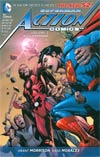 Superman Action Comics (New 52) Vol 2 Bulletproof TP