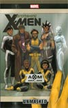 Astonishing X-Men Vol 12 Unmasked TP