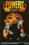 Powers Bureau Vol 1 Undercover TP