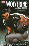 Wolverine By Jason Aaron Complete Collection Vol 1 TP