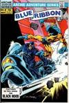Blue Ribbon Comics (Vol 3) #8
