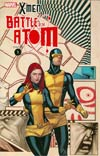 X-Men Battle Of The Atom #1 Cover D Incentive Frank Cho Wraparound Variant Cover (Battle Of The Atom Part 1)