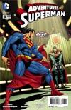 Adventures Of Superman Vol 2 #8