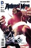 Animal Man Vol 2 #26