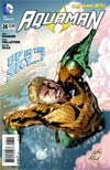 Aquaman Vol 5 #26 Cover A Regular Paul Pelletier Cover
