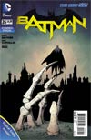 Batman Vol 2 #26 Cover B Combo Pack With Polybag (Zero Year Tie-In)