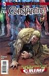 Constantine #9 (Forever Evil Tie-In)