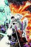 Green Lantern New Guardians #26 Cover A Regular Brad Walker Cover
