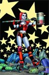 Harley Quinn Vol 2 #1 Cover A 1st Ptg Regular Amanda Conner Cover