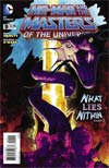He-Man And The Masters Of The Universe Vol 2 #9