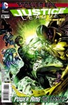 Justice League Vol 2 #26 Cover A Regular Ivan Reis Cover (Forever Evil Tie-In)