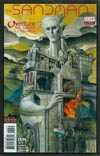 Sandman Overture #2 Cover C Combo Pack With Polybag