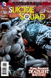 Suicide Squad Vol 3 #26 (Forever Evil Tie-In)