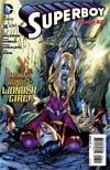 Superboy Vol 5 #26