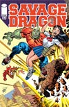Savage Dragon Vol 2 #195