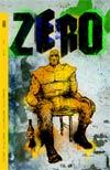 Zero #4 Cover A Tradd Moore & Tom Muller