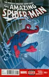 Amazing Spider-Man Vol 2 #700.1 Cover A Regular Pasqual Ferry Cover