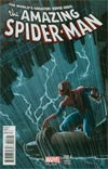 Amazing Spider-Man Vol 2 #700.4 Cover B Variant John Tyler Christopher Cover